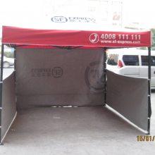 供应折叠帐篷 广告折叠帐篷 广告帐篷 铝合金折叠帐篷