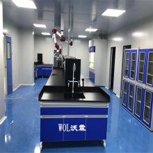 化学实验室 涂料化工实验室 规划 装修