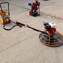 混凝土路面整平机厂家 水泥路面抹光机 手扶式地面压光机
