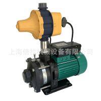 威乐自动增压泵MHIL204半不锈钢稳压泵WILO热水加压泵全自动水泵
