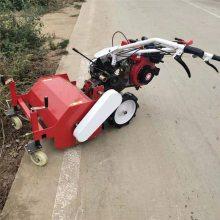 亚博国际真实吗机械 手推式碎草还田机 小型柴油汽油锄草机厂家 直销柴油大马力碎草机 直销