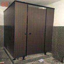 富滋雅公共厕所隔断浴室隔断防潮防水板可定制