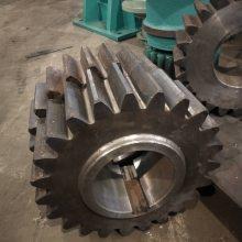 定做加工各种大小齿轮可以出具报告