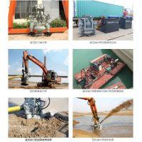 勾机无堵塞泥砂泵 水利工程专用勾机油浆泵名品汇 江淮泵业