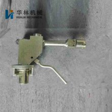 单体支柱注液用带表注液枪 DZ-Q3带压力表注液枪 低价直销带表注液枪