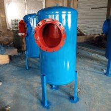 空压机油水分离器 不锈钢材质 MJF-100 口径可定制
