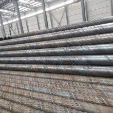 工地打井钢管273mm,219mm,325,滤水管 井壁管久汇供应商