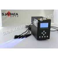 SJMAEA苏州UVLED固化机、UV固化胶水、UVLED线光源、UVLED点光源、UVLED面光源