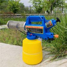志成热卖小型热力弥雾机 2升灭蚊杀虫打药机 高效率病虫害防治植保机