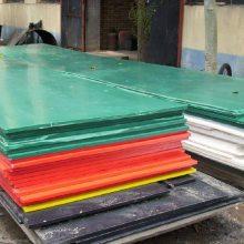 煤仓内衬聚四氟乙烯衬板 超高分子聚四氟乙烯衬板 高密度聚四氟乙烯衬板 聚四氟乙烯塑料板安装施工厂家