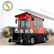 QY4000T公铁牵引车铁路使用的内燃机车2000马力批量生产