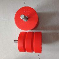厂家直销优质100%国标聚氨酯缓冲器 JHQ- A型螺丝杆 C型聚氨酯缓冲器