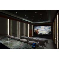 F80-4k7家庭影院投影机4K 主动立体3D功能