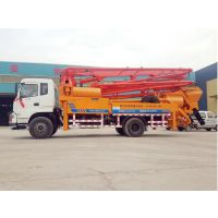 混凝土泵车 30米混凝土泵车价格
