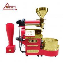 批发12KG咖啡烘焙机 热销爆款烘焙设备食品机械 12kg咖啡豆烘培机