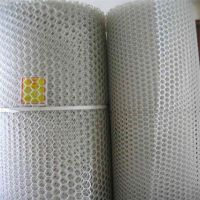 白色塑料平网 养殖塑料平网 漏粪塑料网