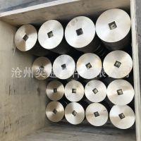 实体厂家 铸铁铜盖清扫口 铸铁清扫口专业生产厂家质量保证