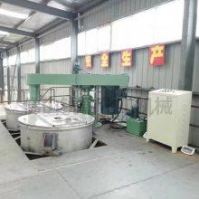 GFJ涂料分散机厂家 油漆油墨350机型高速分散机