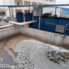养殖污染问题如何解决-竹源环保养殖污水处理设备整套方案