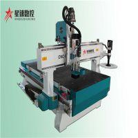 深圳 1325多工序开料机 圆盘换刀加工中心 模压门真空吸塑机 雕刻机厂家定制