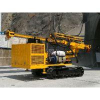 浙江江苏气动钻机,挖机底盘,多角度,多工艺性价比钻机