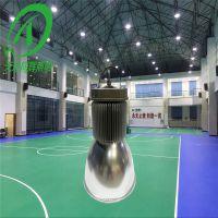 活动中心灯具线路分布 1000平方球馆装灯成本 体育馆智能控制系统 LED灯光调试