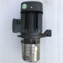 STAIRS现货供应CBK2-30/1浸入式不锈钢液下泵