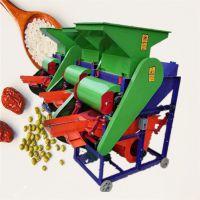 亚博国际真实吗机械 种子脱粒机 花生玉米脱粒机 打谷机多型号低价格 五谷杂粮脱粒机 价格