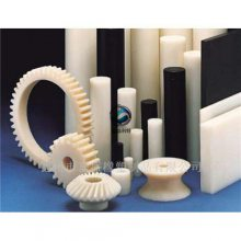 造纸机械PE刮板 塑料刮刀加工 UPE异形件定做