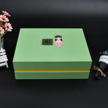 深圳***茶叶礼盒包装盒,木质茶叶礼品盒,罐茶茶叶礼盒,保健品精装盒定制