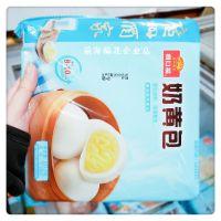 新包装!广州酒家利口福【奶黄包】整箱16包公144个