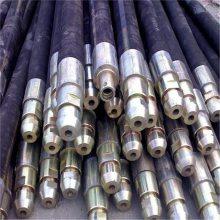 加工定制钻井胶管 钻探胶管 由壬连接钻探胶管 品种齐全