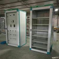 GZDW直流屏框架壳体,电源柜开关柜外壳,微机柜柜体