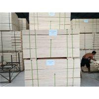 山东厂家直销免熏蒸木方LVL顺向 托盘包装箱用LVL木方 拉条FSC认证