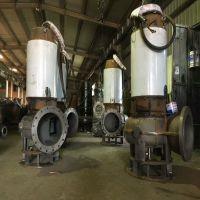 200WQ立式管道排污泵厂家