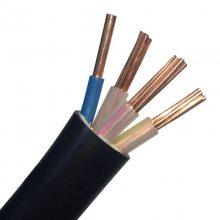 RVVP屏蔽控制线抗干扰信号电线电缆产品分类 批发价格