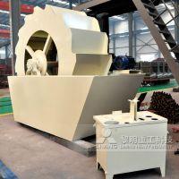 供应 砂石料水洗设备 洗砂生产线 洗砂机耗水 省水省电模式