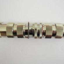 杭州825 Y11P系列屏蔽式航空插头