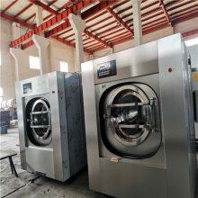 测算酒店宾馆布草水洗厂利润 值得购买的洗衣机烘干机洗涤设备