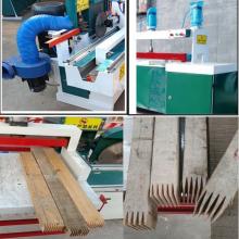 梳齿接木机价格 方木拼接机 木方接长机