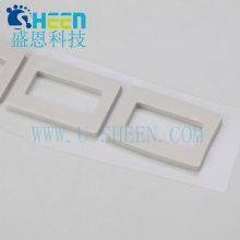 超薄光学器件非硅导热片供应商盛恩 1.0W