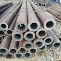 上海现货16Mn精密无缝钢管规格273*7无缝管价格