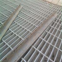 密型钢格板兴来 防滑齿形踏步板价位 选购热镀锌格栅踏步板