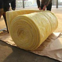 优质玻璃棉卷毡隔热玻璃棉厂家
