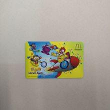 PVC卡片生产商,批发连锁药房会员条码卡