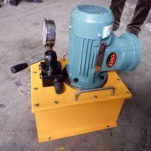 MD型锚索张拉机具 电动锚索张拉机具专业生产