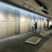 迅鹰瓷砖挂板挂网A瓷砖展示黑色挂板报价A赣州瓷砖冲孔洞洞板