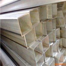 供应304不锈钢方管 304不锈钢矩形管 304不锈钢扁管 规格齐全 现货多多