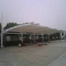 雨棚设计-雨棚-创锦帆装饰推拉棚