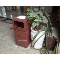 小区垃圾箱 物业垃圾桶 售楼部垃圾箱环畅桶业 多款式定制